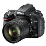 Nikon D600 kontra EOS 6D