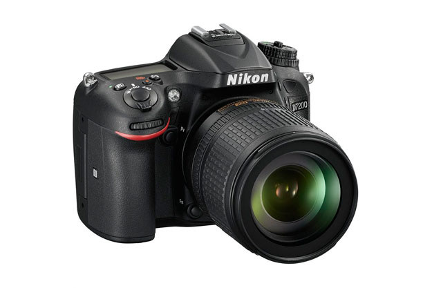 Nikon D7200 /materiały prasowe