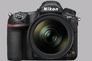Nikon D850 - potęga pełnej klatki