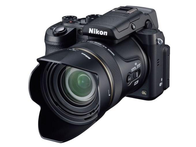Nikon DL24-500 f/2.8-5.6 /materiały prasowe
