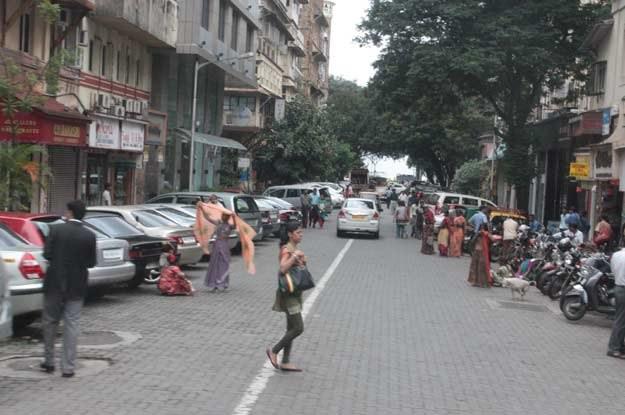 Nikt nie przestrzaga przepisów ruchu drogowego... /INTERIA.PL