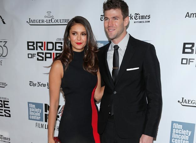 Nina Dobrev i Austin Stowell /Rob Kim /Getty Images