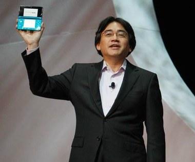 Nintendo 3DS - granie w 3D bez okularów