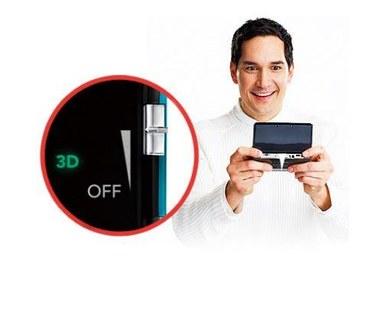 Nintendo 3DS - trójwymiarowa konsola przenośna