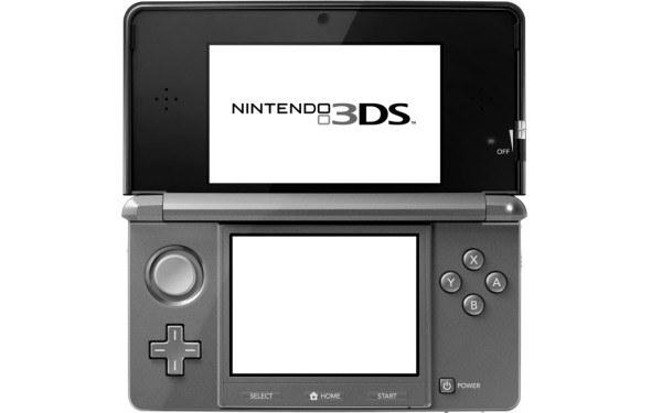 Nintendo 3DS - zdjęcie /Informacja prasowa