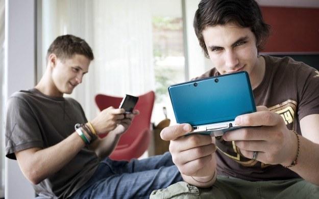 Nintendo 3DS /materiały źródłowe