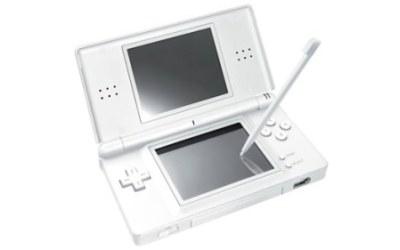 Nintendo DS - zdjęcie /Informacja prasowa