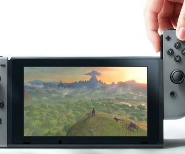 Nintendo Switch: Wyciek informacji na temat specyfikacji