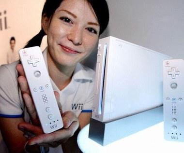 Nintendo Wii - konsola dla  wszystkich