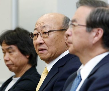 Nintendo wybrało następcę Satoru Iwaty