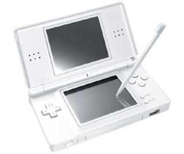 Nintendo zadba o posiadaczy DS