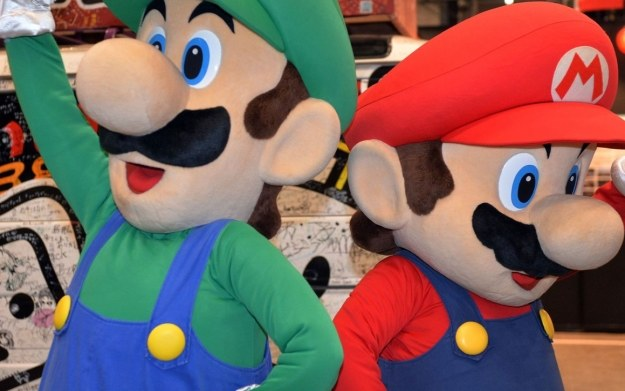Nintendo /AFP
