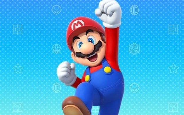 Nintendo /materiały prasowe