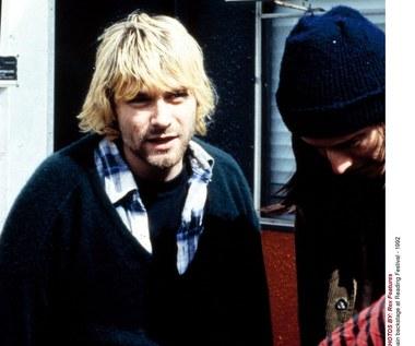 Nirvana: Odnaleziono zdjęcia z pierwszego koncertu