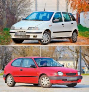 Niski przebieg auta zwykle oznacza, że jest ono zaniedbane /Auto Moto