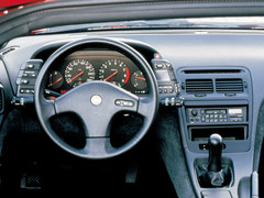 Nissan 300ZX Z32 (1989–2000)