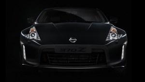 Nissan 370Z po faceliftingu zadebiutuje w Paryżu