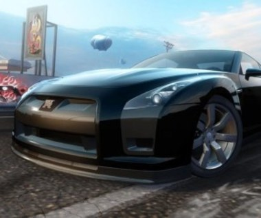 Nissan GT-R PROTO w Need for Speed: ProStreet