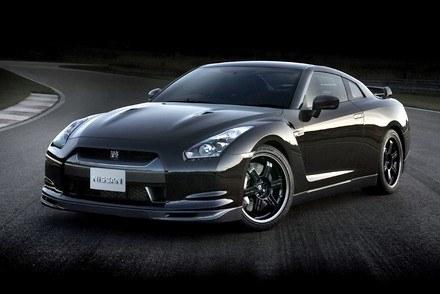 Nissan GT-R specV /