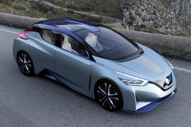 Nissan IDS Concept /