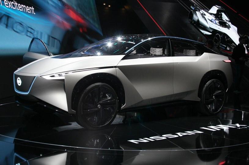 Nissan IMx Kuro /