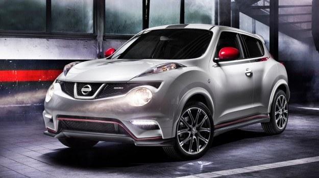 Nissan Juke Nismo /Nissan