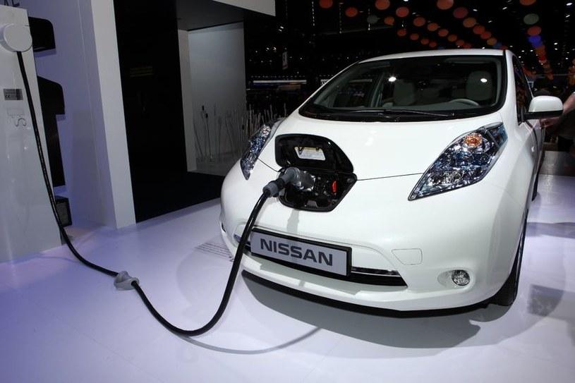 Nissan już kilka razy odmieniał motoryzację. Podobnie będzie i tym razem? /©123RF/PICSEL