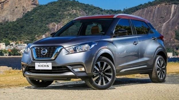 Nissan Kicks /Nissan