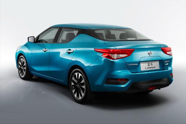 Nissan Lannia /Nissan