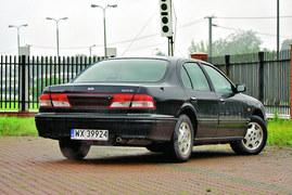 Nissan Maxima A32 (1996-2000)