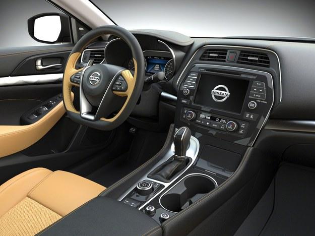 Nissan Maxima /Nissan