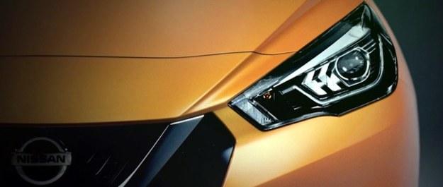 Nissan Micra - będzie rewolucja?