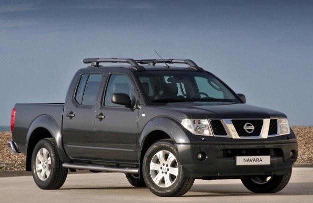 Nissan Navara /