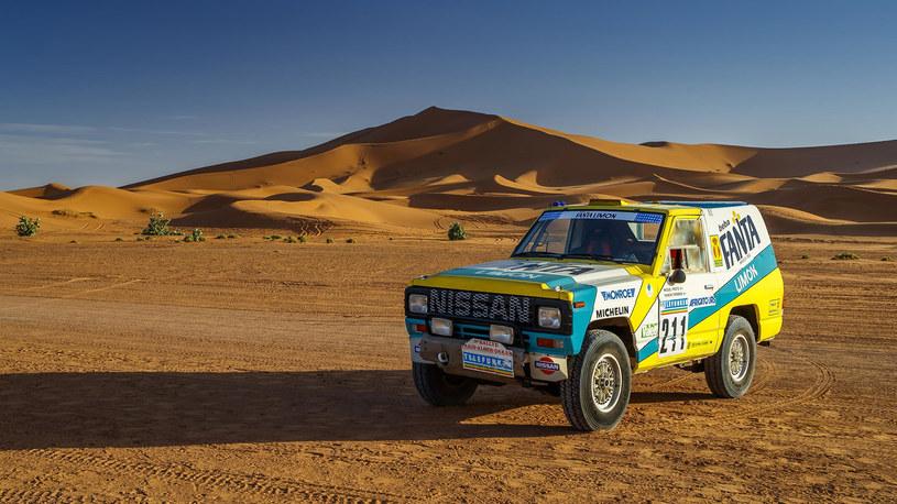 Nissan Patrol /
