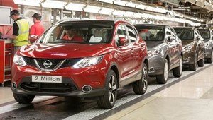 Nissan Qashqai z nowym silnikiem