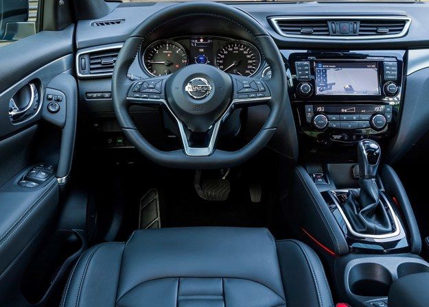Nissan Qashqai /Nissan