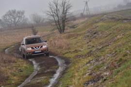 Nissan X-Trail 2.0 dCi Xtronic 4x4 Tekna