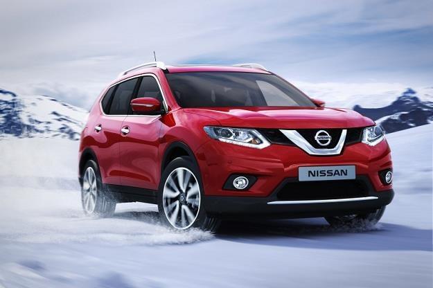 Nissan X-Trail /
