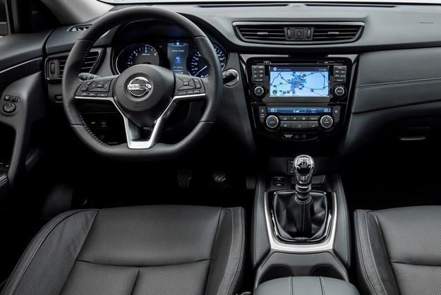 Nissan X-Trail /Nissan