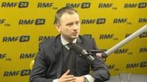 Nitras w Porannej rozmowie RMF (22.03.17)
