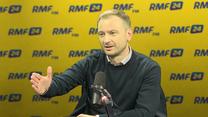 Nitras w Porannej rozmowie RMF (23.03.18)
