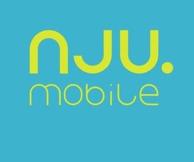 NJU.Mobile - tania marka Orange