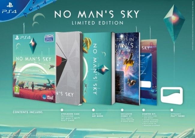 No Man's Sky /materiały prasowe