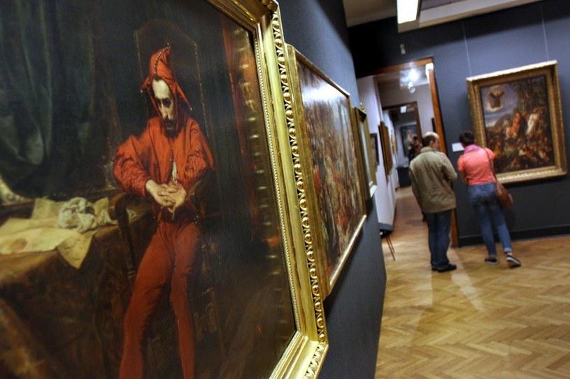 Noc Muzeów 2014 odbędzie się 17 maja. /Jacek Wajszczak  /Reporter