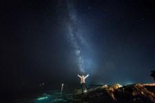 Noc spadających gwiazd