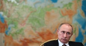 Nocna rozmowa Putina z Janukowyczem