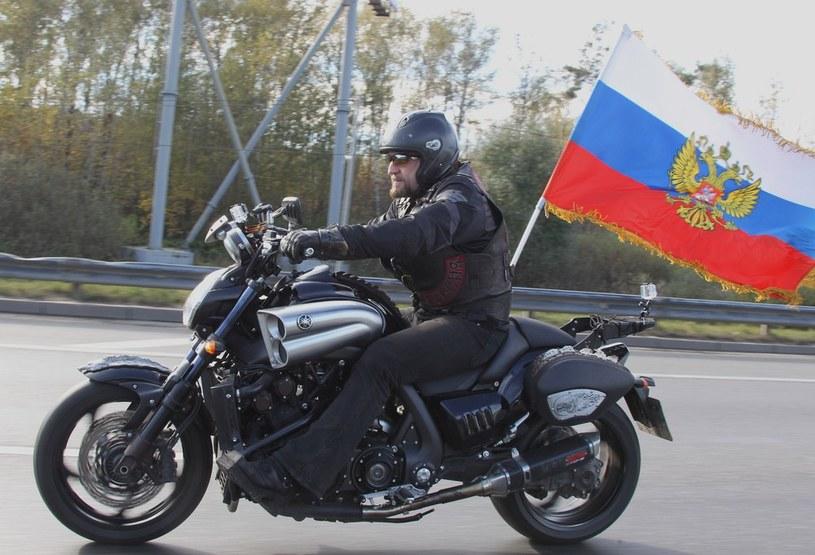 """Nocne Wilki"", Fot: Zerkalo / PhotoXPress.ru /East News"