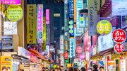 Nocne życie w Seulu