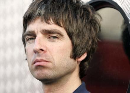 Noel Gallagher, lider Oasis /arch. AFP