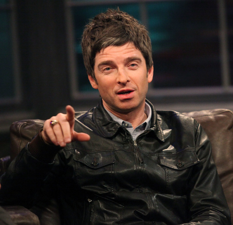Noel Gallagher /Astrid Stawiarz /Getty Images